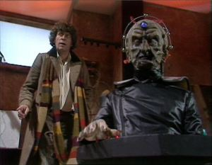 Davros - As Exciting as watching paint dry